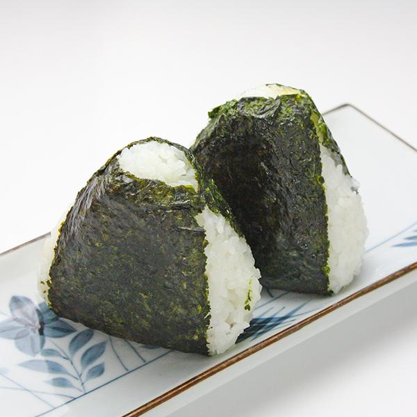 フードスナガ  海苔巻きおにぎり(鮭) 100g 10個