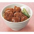 ニチレイ 新QM炭火焼鳥丼の具(たれ味) 140g