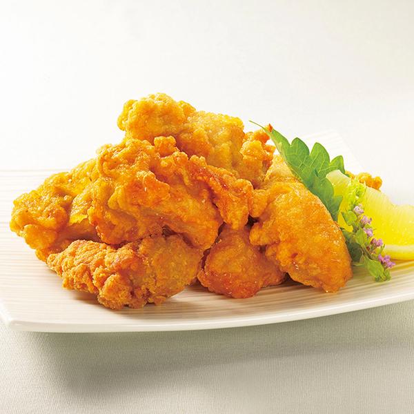 ニチレイ 若鶏唐揚げ 1kg