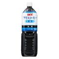 UCC アイスコーヒー 業務用 無糖 PET 1.5L