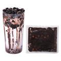 マルイ物産 タピオカ個食ソース入り チョコレート味 冷凍 24P