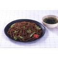 シマダヤ 調理具なしソース焼きそば(太めん) 1kg