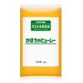 カゴメ かぼちゃピューレーNEW 冷凍 1kg 【業務用】