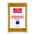 カゴメ オニオンソテー(C)スライス50 冷凍 1kg 【業務用】