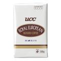 UCC ロイヤルヨーロピアンブレンド(豆)500g