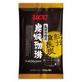 UCC カフェマイスター 紀州備長炭 炭焼珈琲(粉)100g