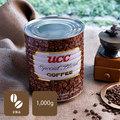 UCC スペシャルブレンド(豆)缶 1kg