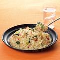 味の素 ねぎ塩豚カルビ炒飯(国産米) 250g