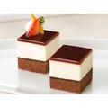 フレック カット済みケーキ ティラミス(北海道産マスカルポーネチーズ使用) 49個