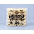 シマダヤ ゆであげ生パスタ太麺 2.2mm 冷凍 220g 5食