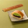 フレック フリーカット 和菓子生どらやき(抹茶) 冷凍 340g