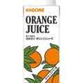 【5月限定セール】カゴメ ホテルレストラン用 オレンジジュース 1L ※賞味期限:2019/6/20