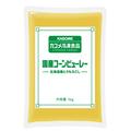カゴメ コーンピューレー(北海道産とうもろこし使用) 冷凍 1kg