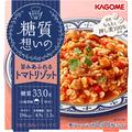 カゴメ 糖質想いの トマトリゾット 260g