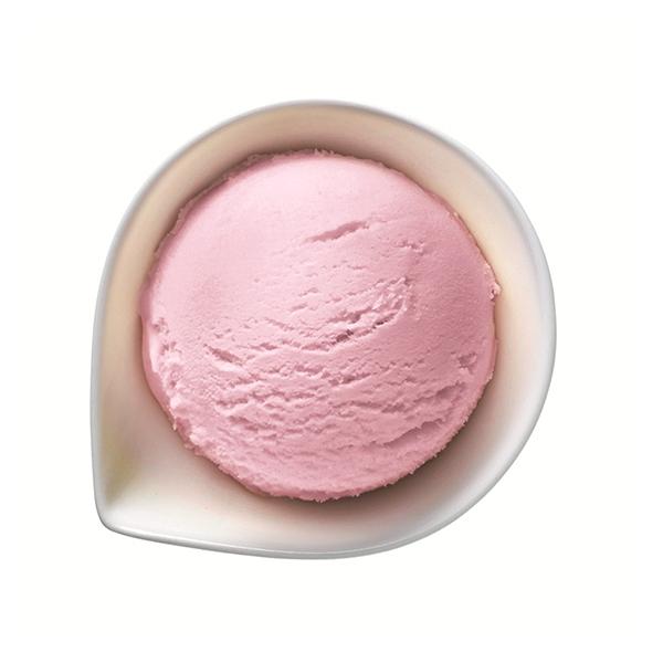ロッテアイス ロッテクイーン ストロベリー 冷凍 2L