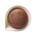 ロッテアイス ロッテクイーン チョコレート 冷凍 2L