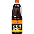 【8月限定セール】オタフク お好みソース(辛口) 2.1kg