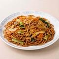 マルハニチロ 麺が自慢の上海風焼そば 冷凍 1kg