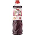 ミツカン ビネグイット りんご酢ローズヒップ&カシス(6倍希釈) 1L