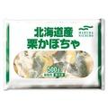 マルハニチロ 北海道産栗かぼちゃ 冷凍 500g
