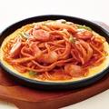 マルハニチロ もっちり麺の焼きナポリタン 冷凍 1kg