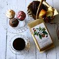 U.COFFEE カフェインレスコロンビア(粉)100g