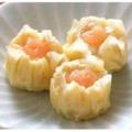 テーブルマーク 海鮮焼売(えび) 冷凍 28g 10個