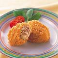 テーブルマーク 銀座牛肉コロッケ 冷凍 100g×10個×3袋