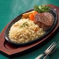 テーブルマーク ガーリックライス(国産米) 冷凍 1kg