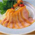 テーブルマーク 若鶏のスモークチキン(スライスタイプ) 冷凍 180g