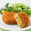 テーブルマーク R北海道じゃがいも畑 野菜コロッケ 冷凍 70g 20個
