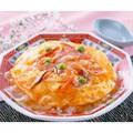 テーブルマーク どんぶり職人 天津飯の素 冷凍 220g