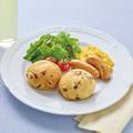 テーブルマーク ディライトベーカーズ レーズンブレッド 冷凍 約24g 10個