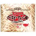 ハインツ 1/4インチクリスピープレーン味 冷凍 1kg