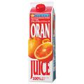 オランフリーゼル ブラッドオレンジ(タロッコ)ジュース 冷凍 1000g
