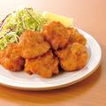 味の素 やわらか鶏もも唐揚げ GX043 (卵・乳原料不使用) 1kg