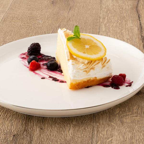 ベルリーベ 瀬戸内レモンのヨーグルトケーキ 冷凍 6p