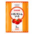 カゴメ トマトクリームソース 1kg