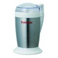 ボンマック 電動コーヒーミル BMCM-1W
