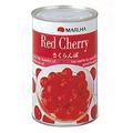 マルハニチロ 中国産 チェリー Mサイズ 4号缶