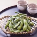 ニッスイ 枝つき塩味枝豆(中国産) 冷凍 1kg