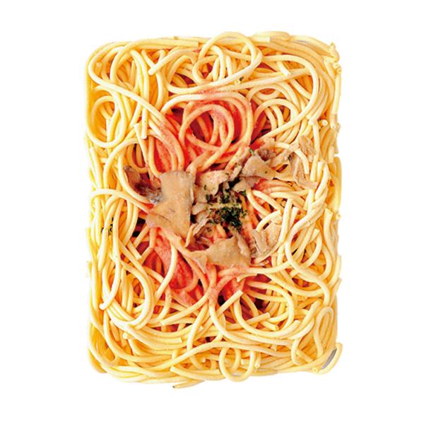 日清フーズ N MA・MA レンジ用スパゲティたらこと舞茸 冷凍 250g
