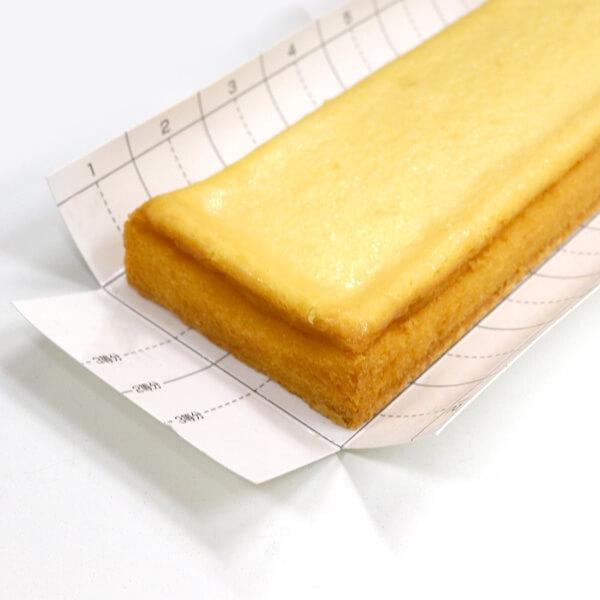 ベルリーベ フリーカットケーキ ベイクドチーズ 冷凍 420g