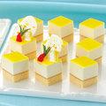フレック カット済みケーキ日向夏(宮崎県産日向夏果汁使用) 49個
