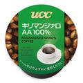 UCC キリマンジァロAA100% 8g×12(Kカップ)