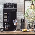 ボンマック 全自動ドリップ式コーヒーマシン BM-LCD1(内蔵タンク式)