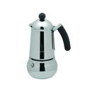 ビアレッティ ステンレス製 直火式コーヒーメーカー Class 4杯用