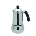 ビアレッティ ステンレス製 直火式コーヒーメーカー Class 6杯用