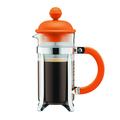 ボダム フレンチプレス CAFFETTIERA 0.35L オレンジ