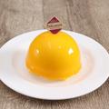 ベルリーベ マンゴーヨーグルトのドームケーキ 冷凍 6P